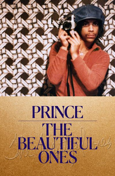 """Book review: """"The Beautiful Ones"""" by Prince"""