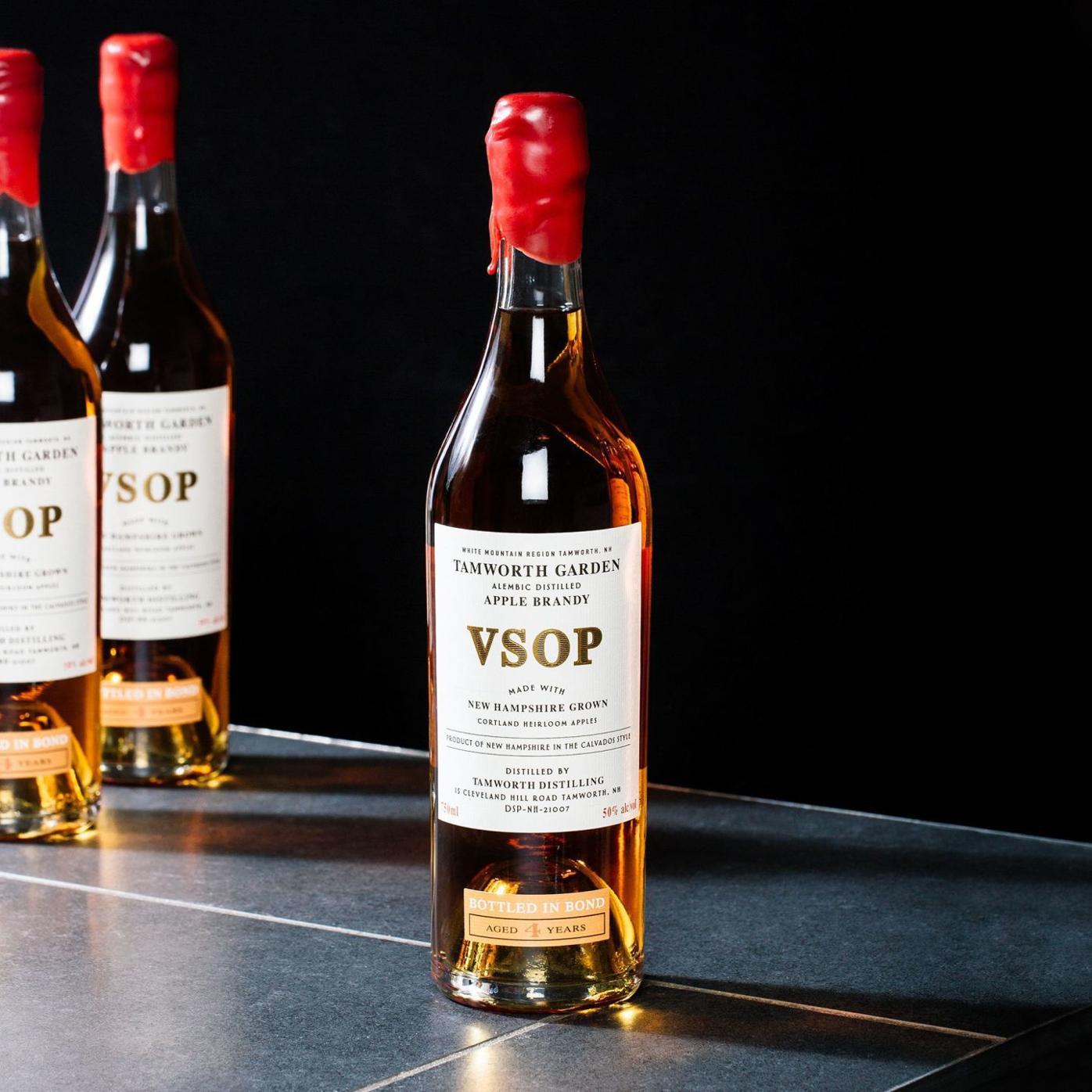 V.S.O.P brandy