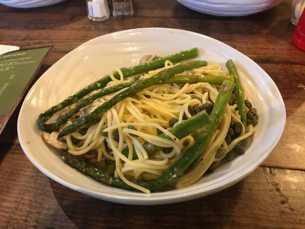 Table8 Spaghetti.
