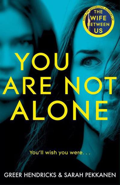 Book review: A suicide, obsession and suspect friendships drive 'You Are Not Alone'