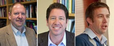 Todd F. Heatherton, Paul J. Whalen and William Michael Kelley