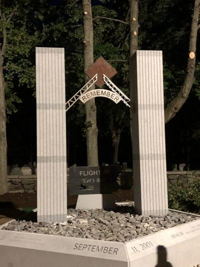 Salem to dedicate new 9/11 memorial
