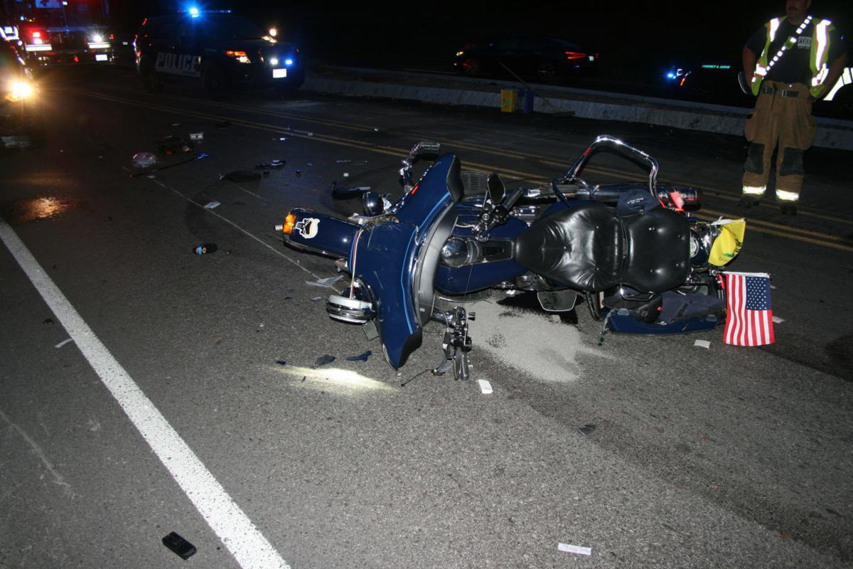 Massachusetts man still critical after Bedford motorcycle