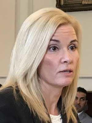 Conway withdraws as Sununu pick for judgeship