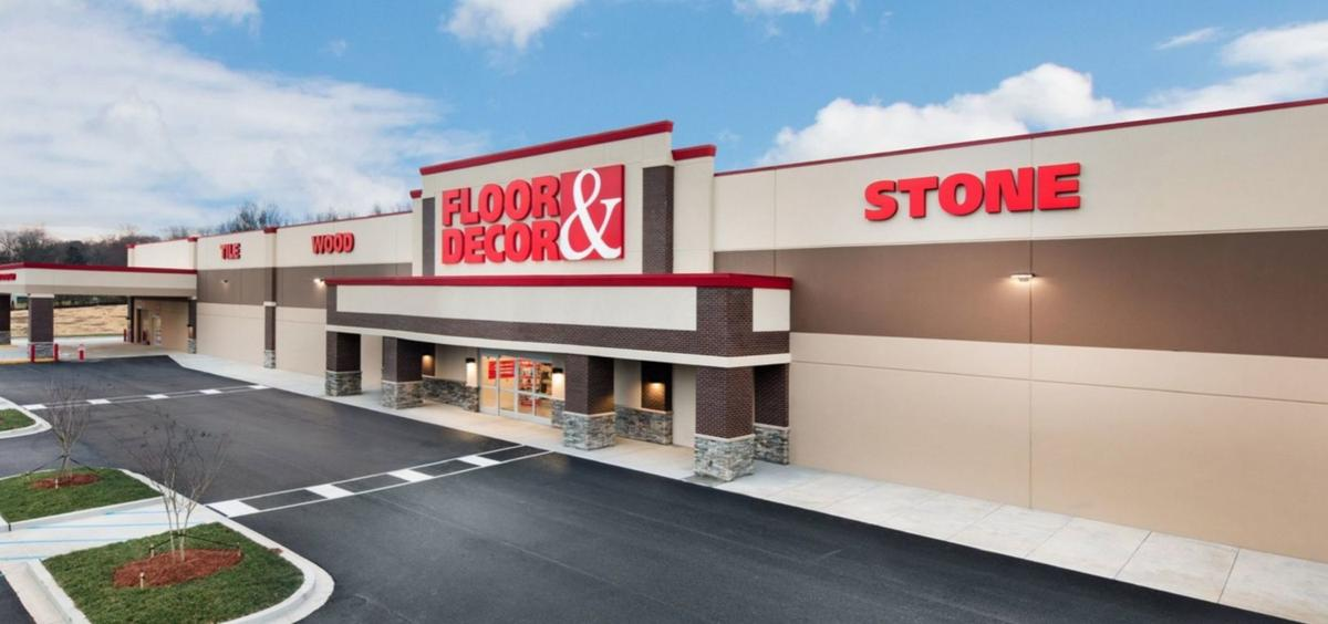 Floor and Decor to make NH debut in Nashua