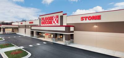 Floor & Decor to open first NH store in