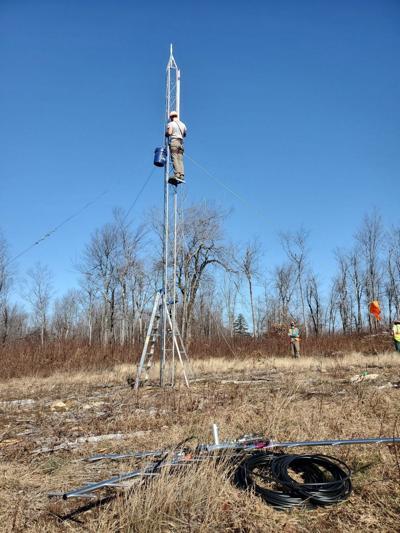 Motus wildlife tracking station