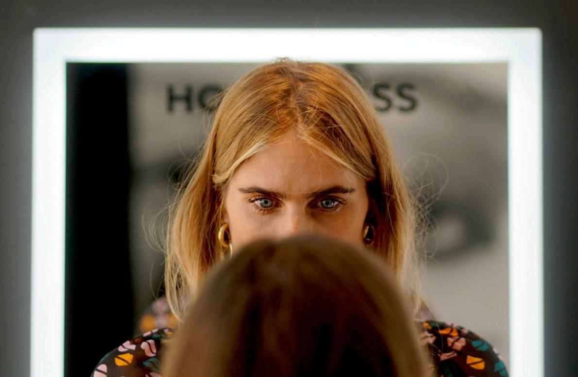Perfect eyebrows: Hollywood's go-to brow guru offers arch advice