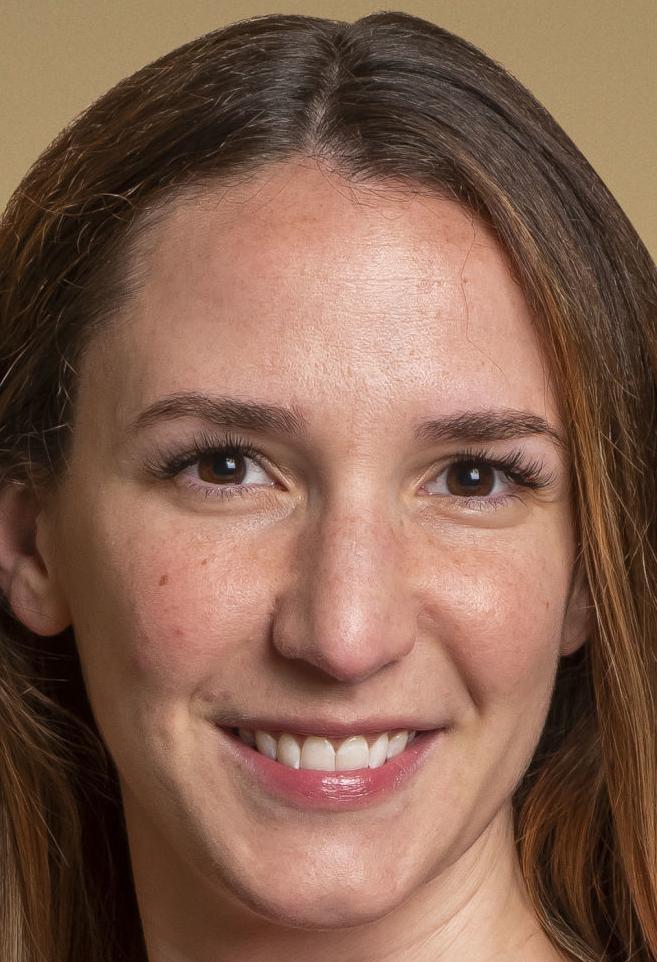 Megan Carrier