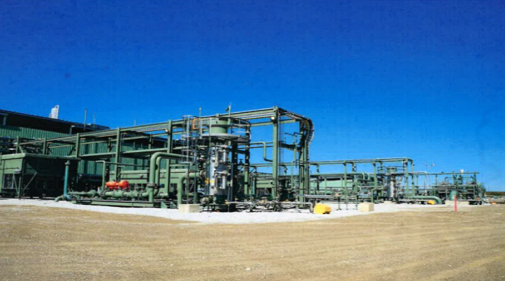 Ohio gas plant at center of fight with NH appraiser