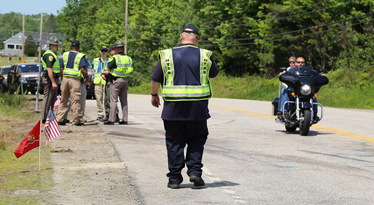 Heroin Found At Home Of Driver Arrested For 7 Motorcycle Deaths In