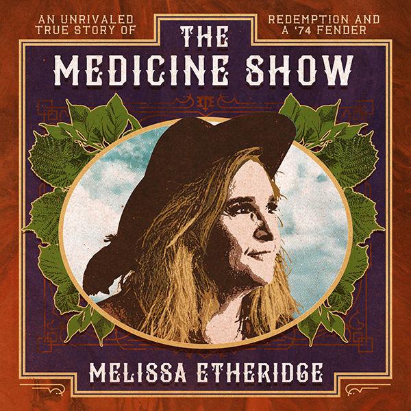 Melissa Etheridge album