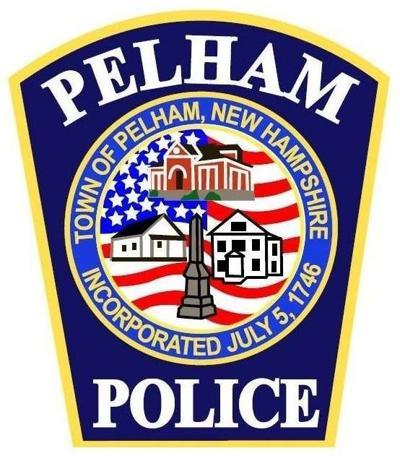 Pelham police badge