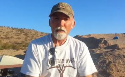 DeLemus loses bid to withdraw guilty plea for 2014 Nevada standoff