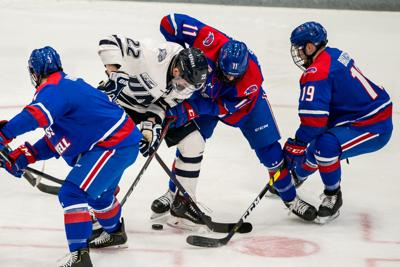 UMass Lowell at UNH