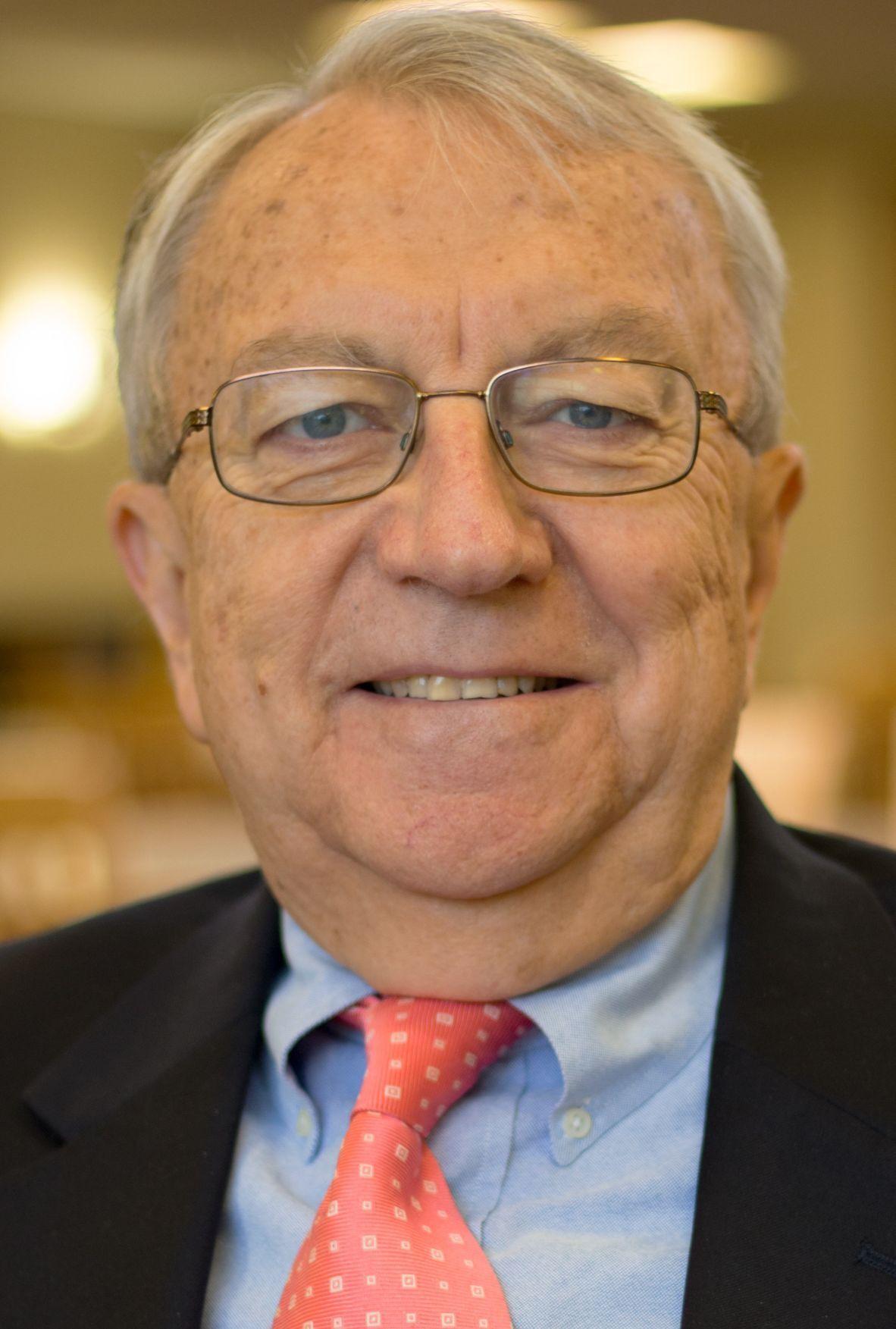 Ned Helms