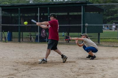 Softball tournament raises money, awareness about violence and drugs
