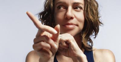 Ani DiFranco gets personal about penning memoir, blazing her own trail