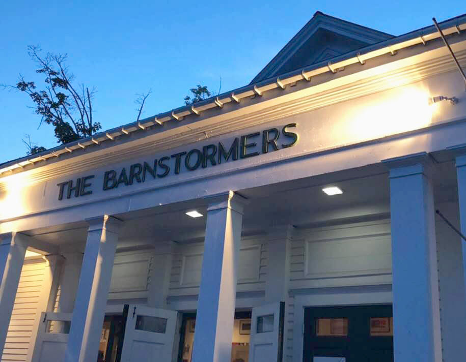 The Barnstormers