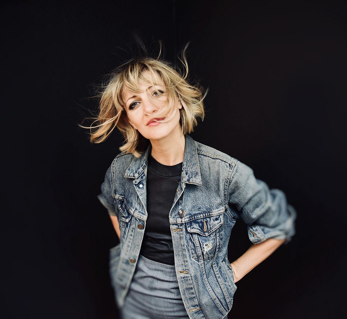 Anais Mitchell to play new Concord stage