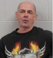 Ex-Salisbury man pleads to setting Franklin house fire