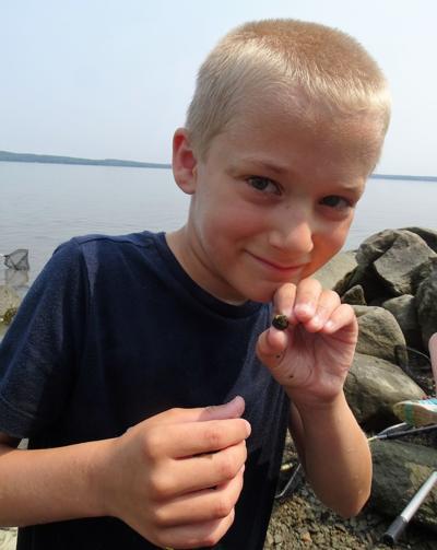 Bayventure program lets kids explore New Hampshire's 'hidden coastline'