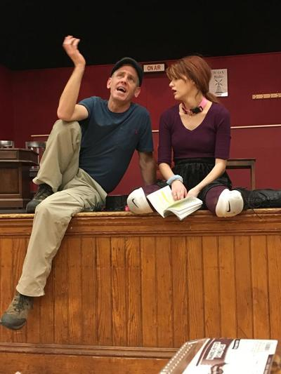 Bedford Off Broadway goes to the dog