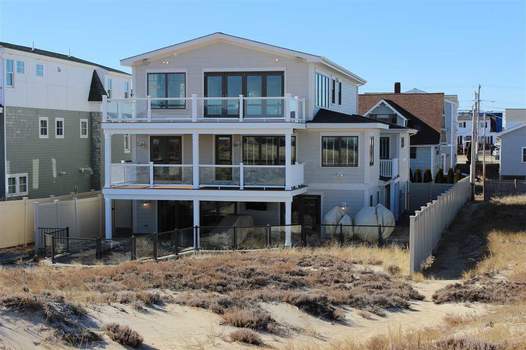 Seabrook home