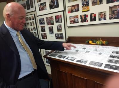 Gardner ushers in historic 2020 candidate filing season Wed.