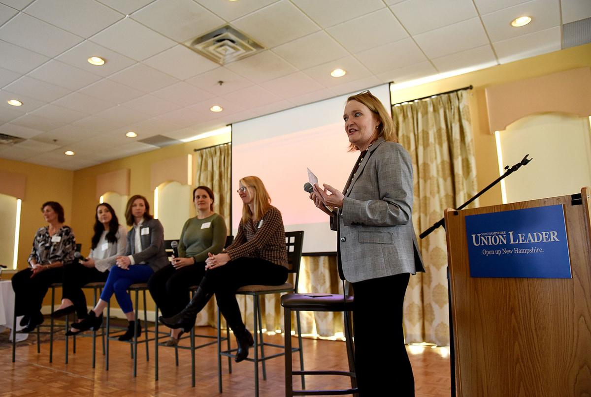 Union Leader Symposium Series on Women in Engineering