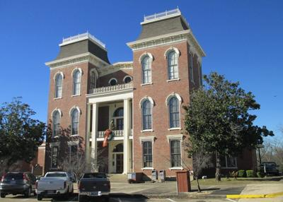Bullock County Courthouse