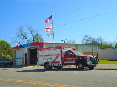 Union Springs Fire Department