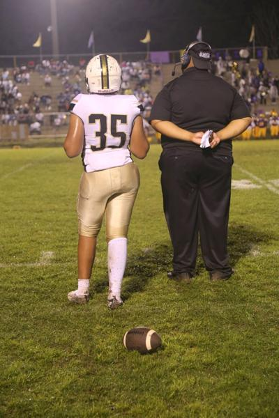 # 35 and Coach Smith