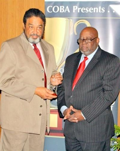 Hobson Cox honored | News | unionspringsherald com
