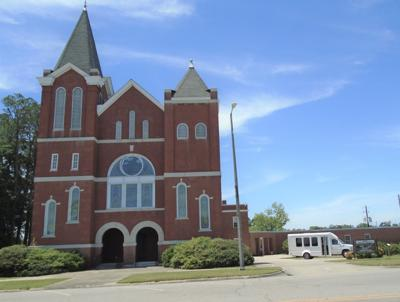 First Baptist Church of Union Springs