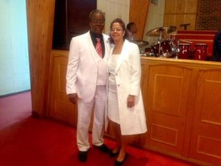 Curtis A. Rayborn formerly of Union Springs, Alabama and his wife, Leoncia Rayborn from the Dominican Republic are the owners of Rayborn Manor Bed and Breakfast, located in the Little Texas Community of Macon County.