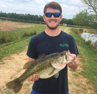Anglers like Cody Butcher have great success in private ponds and public waterways in Alabama's 23 Black Belt counties. The Alabama Black Belt Adventures Association Best Black Belt Fish Photo Contest will run through September 11.