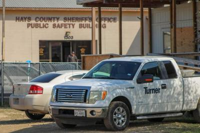 Hays County Sheriff's Office