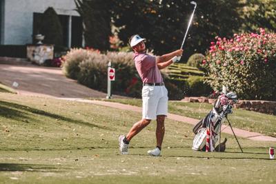 Golf Logan Lockwood