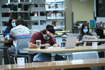 student masks