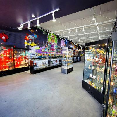 Connoisseur Smoke Shop