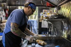 A family affair: San Marcos food trucks dish out culture, flavor