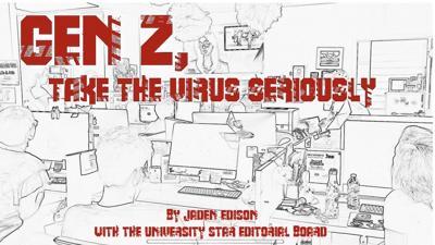 Gen Z, TTVS visual