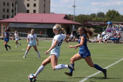 mcneese soccer
