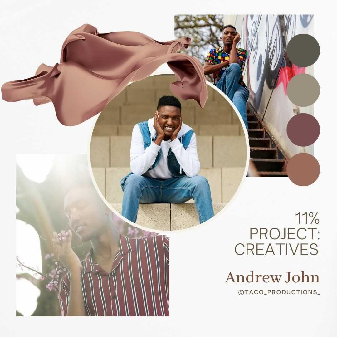 Andrew John Creatives