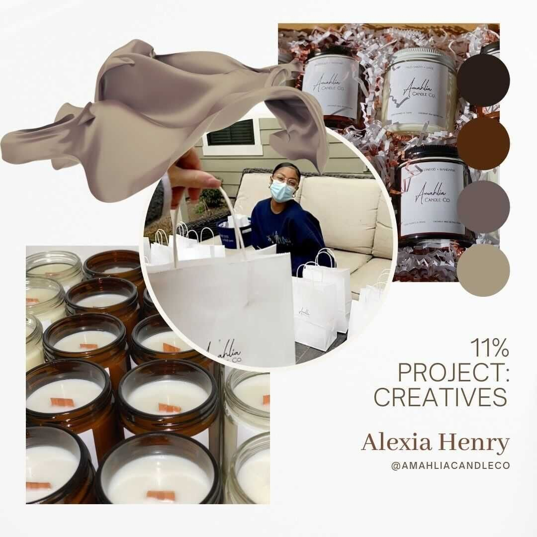 Alexia Henry Creatives