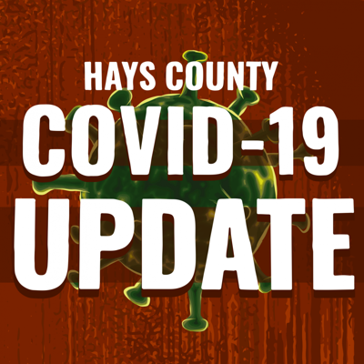 Hays County COVID-19 update