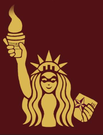 Why Starbucks Illustration