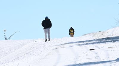 Snow San Marcos