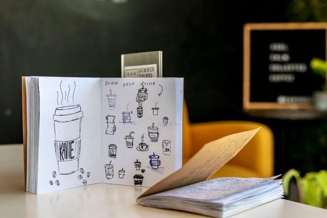 Kahvie Cafe